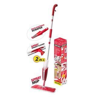 LIAO Spray Mop