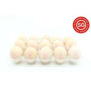 LCK Farm Local Kampong Eggs (Family Pack)
