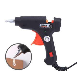 FINDER Glue Gun (20W)