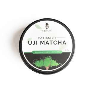 Craft Tea Fox Patissier Uji Matcha Powder