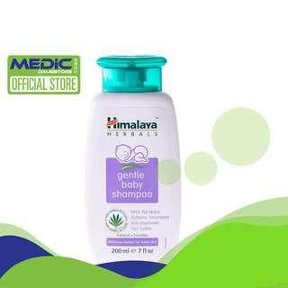 Himalaya Gentle Baby Shampoo 200ml - By Medic Drugstore