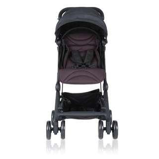 Britax Compact Stroller (Dark Berry)