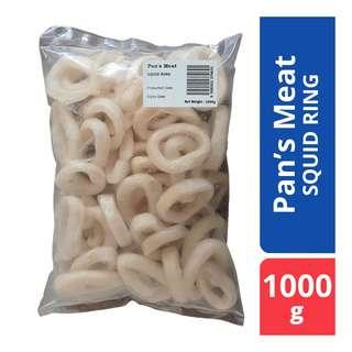 Pan's Meat Squid Ring