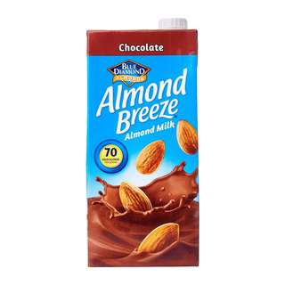 Almond Breeze Almond Milk Chocolate