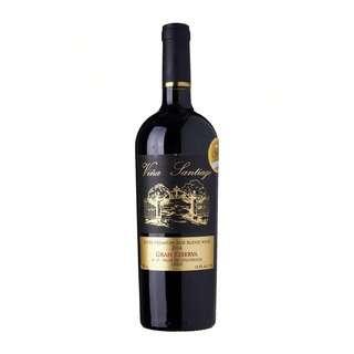 Vina Santiago Super Premium Red Blend Wine Grand Reserva