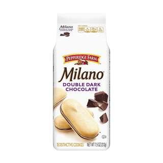 Pepperidge Farm Milano Double Chocolate Cookies