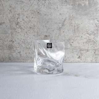 Table Matters TAIKYU Textured Whisky Glass - 250ml