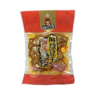 Hao Ba Shi Nanxi DriedTofu MaLa