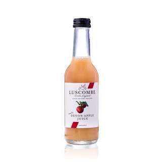 Luscombe English Apple Juice