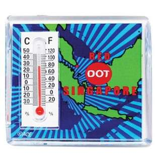 ACE Thermometer Magnet - Red Dot Singapore