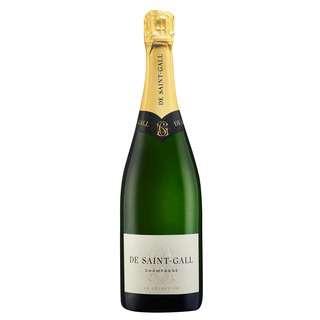 Champagne De Saint Gall Brut Selection,12.5%