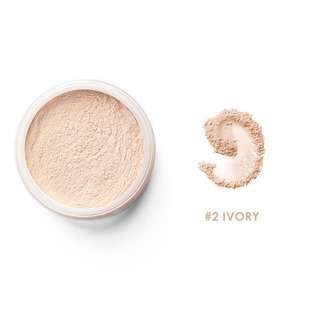 Focallure MATCHMAX Loose Powder - #2 Ivory
