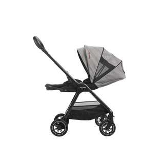 Nuna TRIV Ellis Merino Wool Fabric Stroller (Limited Edition)