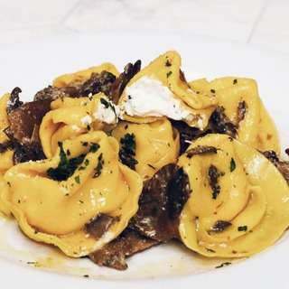 La Tua Black Truffle & Burrata Cheese Tortelloni
