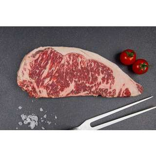 KSP Australian Grassfed Wagyu Striploin Steak MB4
