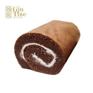 Gin Thye Swiss Roll Chocolate