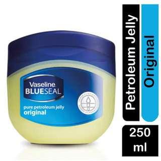 Vaseline Pure Petroleum Jelly ORIGINAL Healing Jelly