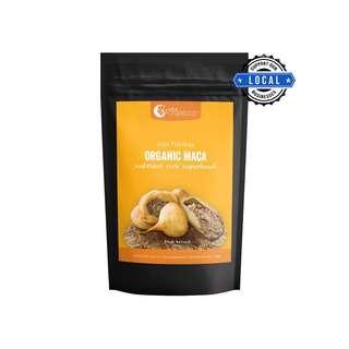Nutra Organics Organic Peruvian Maca