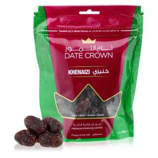 Date Crown Khenaizi Dates