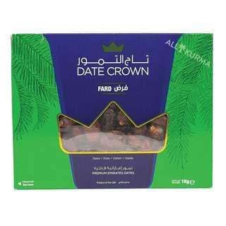 Date Crown Fardh Dates