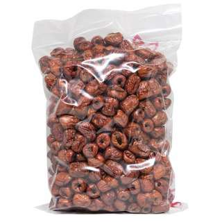 Laobanniang Red Dates (seedless)