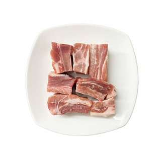 The Cellar Door Pork Spare Rib - Frozen