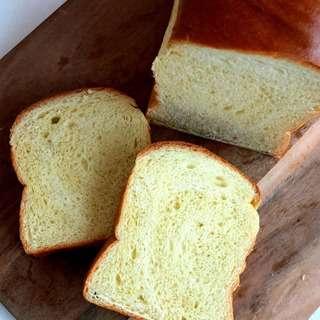 Stovve Brioche Loaf