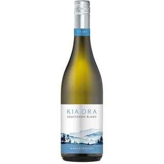 Kia Ora Sauvignon Blanc