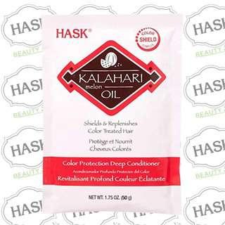 Hask Kalahari Color Protection Deep Conditioner