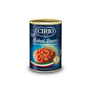 Cirio Baked beans