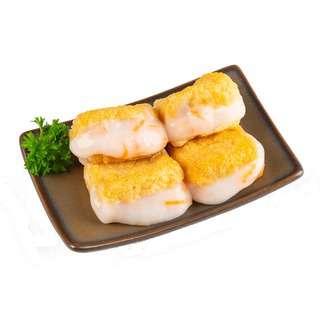 Mr Joy's Yong Tau Foo Mini Tofu Puff Non Msg