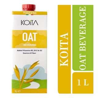 Koita Oat Milk Beverage Vitamins B2,B12 & D2