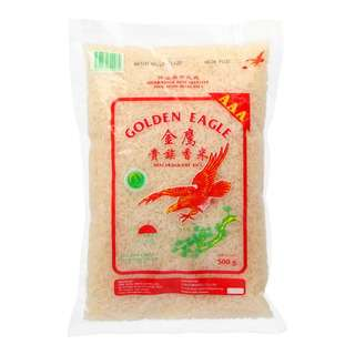 Golden Eagle Superior Grade Thai Fragrant Rice
