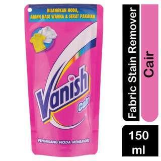 Vanish Fabric Stain Remover