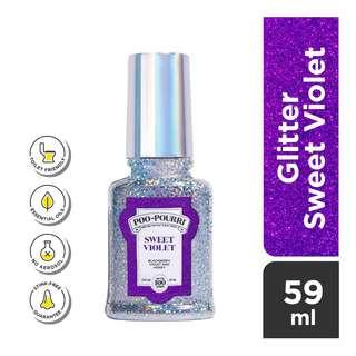 POO POURRI Glitter Sweet Violet