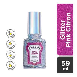 POO POURRI Glitter Pink Citron