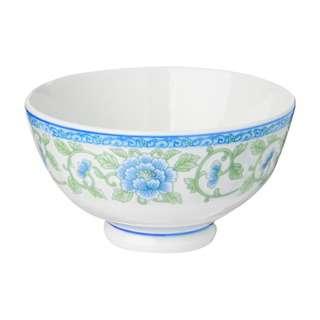 Cheng's Porcelain Rice Bowl