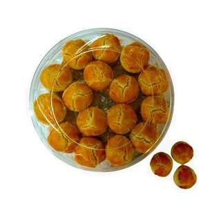 Prestigio Delights Hari Raya Cookies - B308 Honey Almond Ball