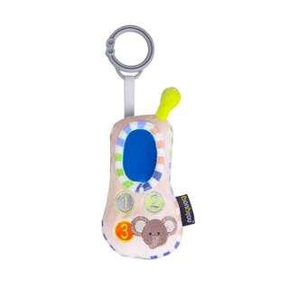 Bonbijou Soft Animal Mobile Phone (Elephant)