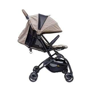 Bonbijou Lex Stroller (Sand)