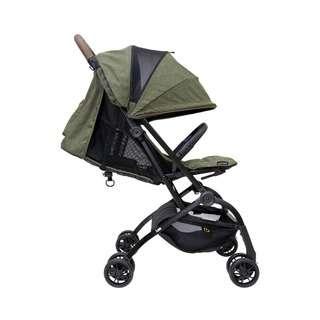 Bonbijou Lex Stroller (Olive)