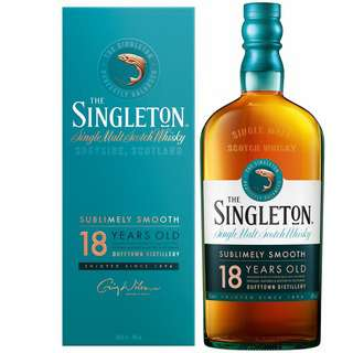 Singleton 18Y Single Malt