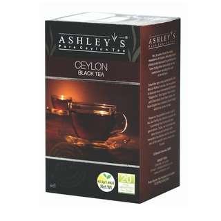Ashley's Premium Ceylon Tea Bags