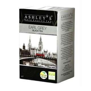 Ashley's Premium Tea Bags - Earl Grey