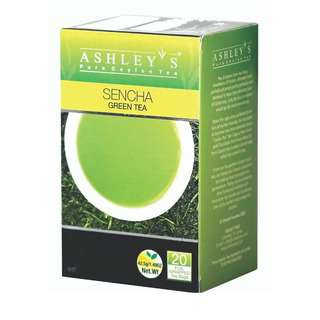 Ashley's Premium Tea Bags - Green Tea