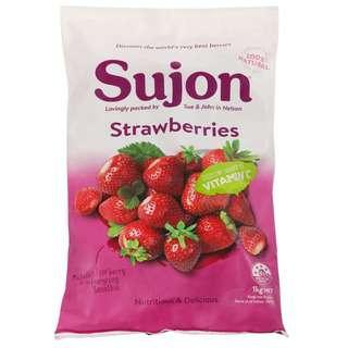 Sujon Strawberries