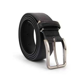 Alef Scott Pin Buckle 35mm Leather Belt