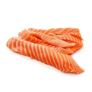 Catch Seafood Salmon Belly