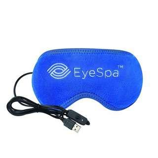 EyeSpa Far-Infrared Heating Eye Mask