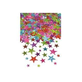 IG Design Group Party Confetti - Bright Stars